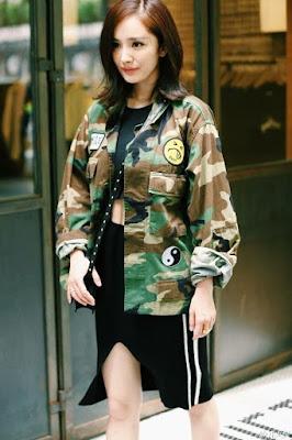 harga jaket wanita terbaru 2017