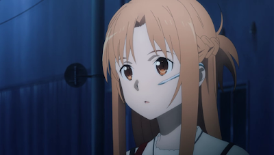Sword Art Online: Alicization Episode 5 Subtitle Indonesia