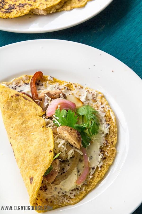 Las mejores tortillas de platano,con solo 3 ingredientes disponible en www.elgatogoloso.com
