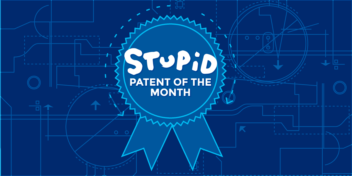 This 'Lyric Discussion' Patent Is The Craziest Thing We've Seen