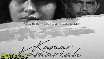 Tonton Drama Kamar Kamariah Episod 7