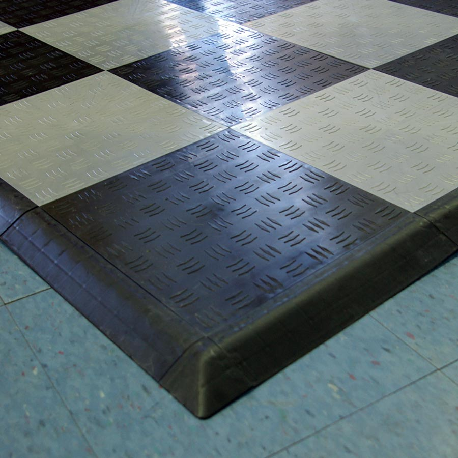 Garage Floor: Interlocking Garage Floor Tiles Lowes