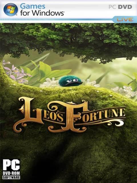 تحميل لعبة Leos Fortune HD Edition مضغوطة برابط واحد مباشر كاملة مجانا
