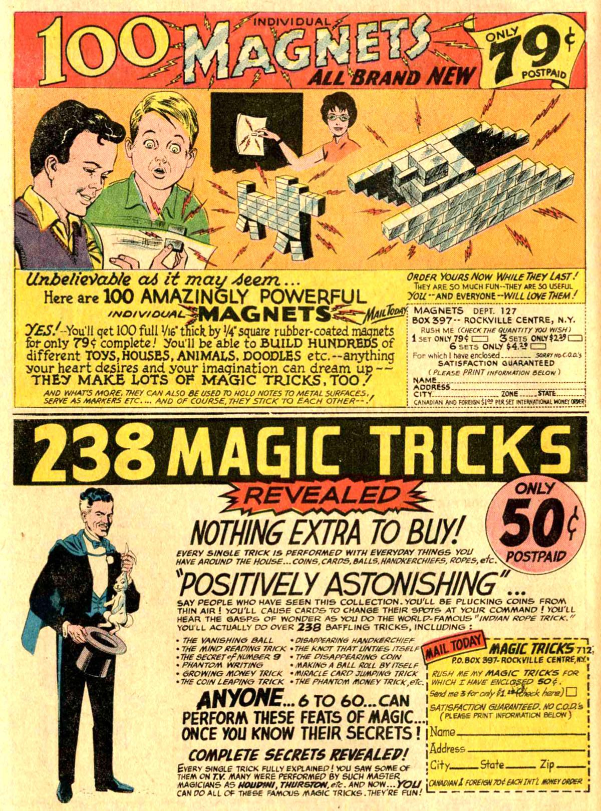 Strange Adventures (1950) issue 207 - Page 10
