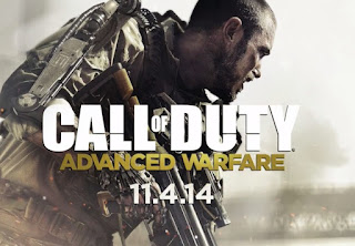 Cara mengatasi Disk Space Error pada Call Of Duty Advanced Warfare