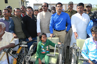dm distribute tricycle
