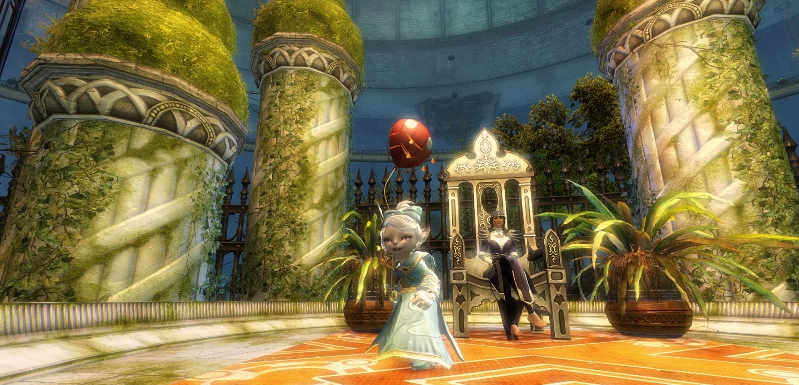 Inventory Full: Now We Are Six : GW2