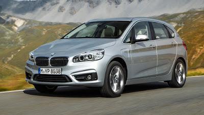 Kereta BMW 2Series 2016