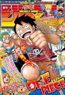 [雑誌] 週刊少年ジャンプ 2016年47号 [Weekly Shonen Jump 2016 47], manga, download, free