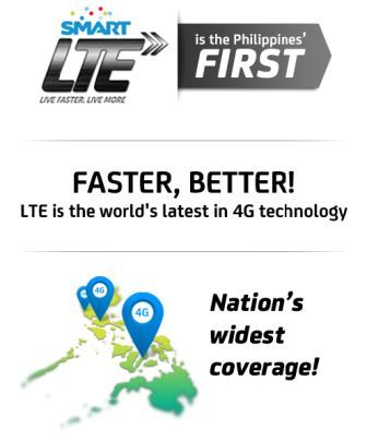 Smart LTE APN Settings - Setup for Android, Broadband and