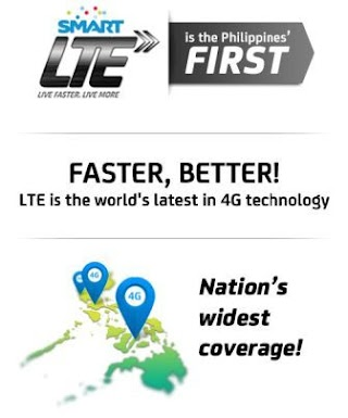Setup Smart LTE APN Settings for Android, Broadband and iOS
