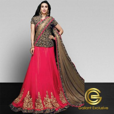 0ecaeba36127 Wedding and Bridal wear Lehenges online USA and Canada