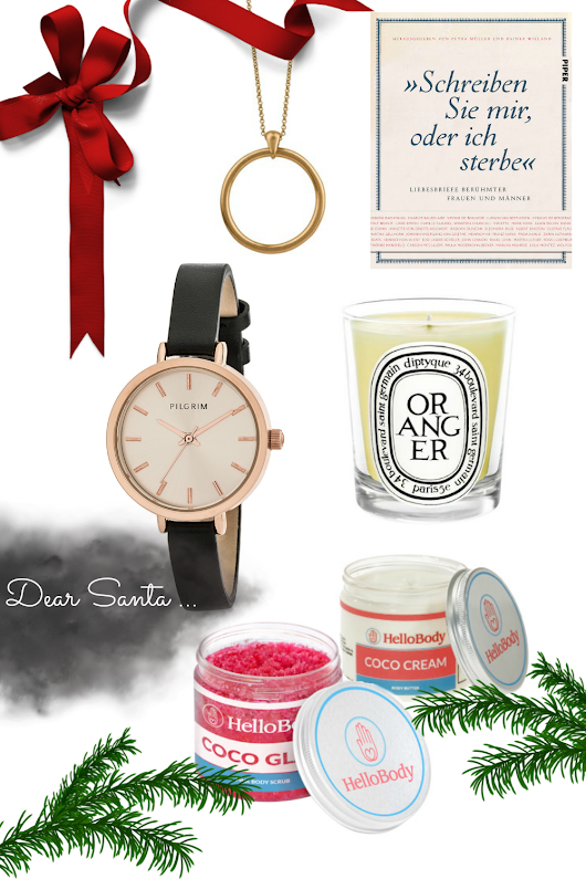 Kleinstadtcinderella: Gift Guide for Her