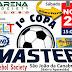 Copa Master Society começa neste final de semana