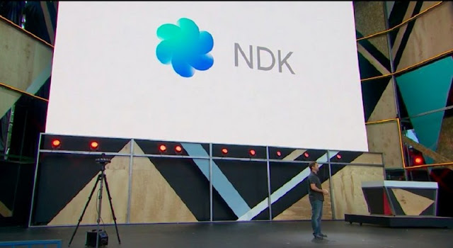 NDK 1.6 android