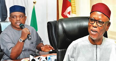 Factional group: Buhari plans to be sole candidate in 2019, says PDP
