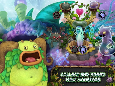 My Singing Monsters v2.0.0 Mod APK Download