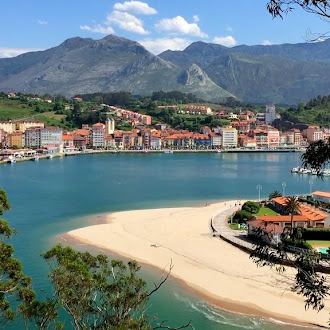 Alojamientos en Ribadesella (Asturias)