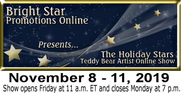 Holiday Stars 2019 Online-Show