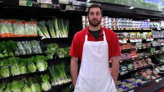 Produce Clerk Job Search