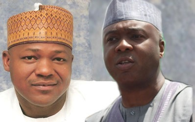 Immunity Clause: Saraki, Dogara, other incumbents won't benefit from proposed immunity – Reps