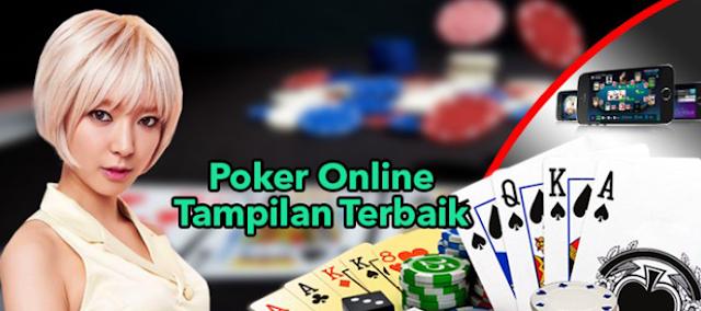 3 Situs Judi Online Poker Ternama Dan Terpercaya Tahun Ini