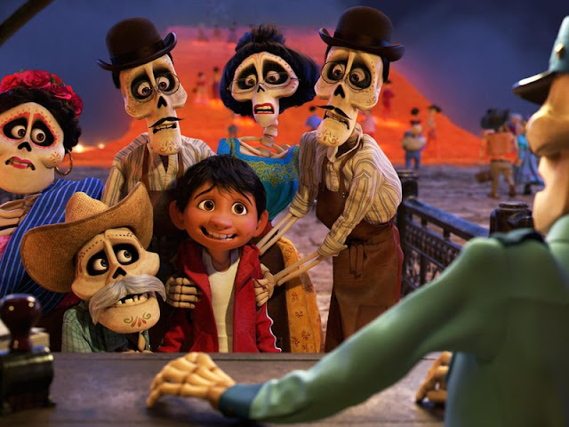 'Coco' is a must see