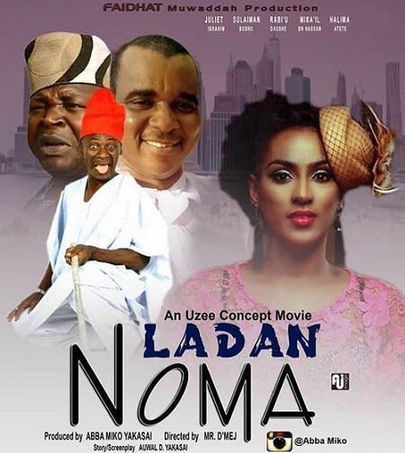 Incredible! Ghana Actress, Juliet Ibrahim Beats Nollywood Stars to Land Movie Role