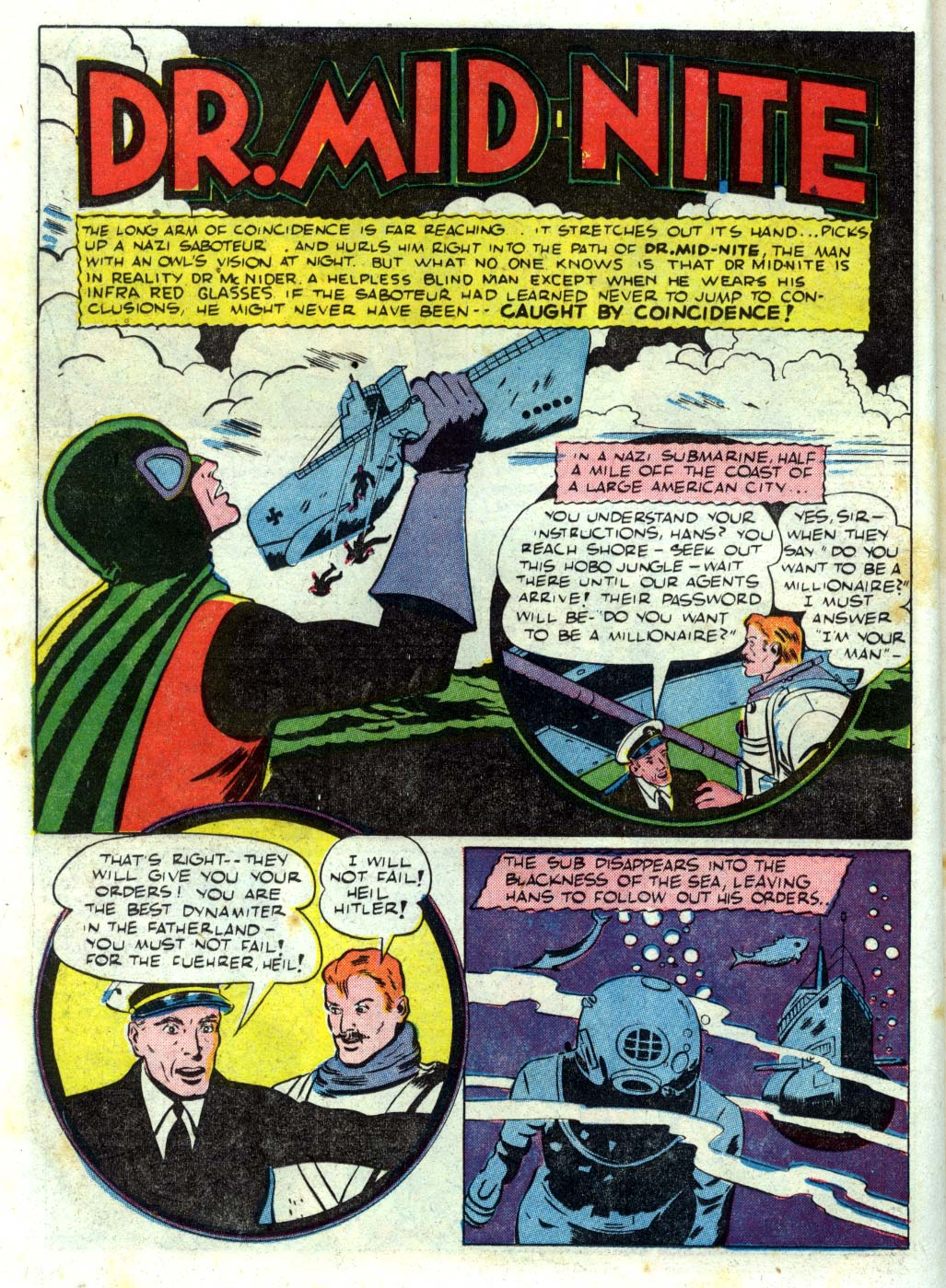 Read online All-American Comics (1939) comic -  Issue #53 - 26