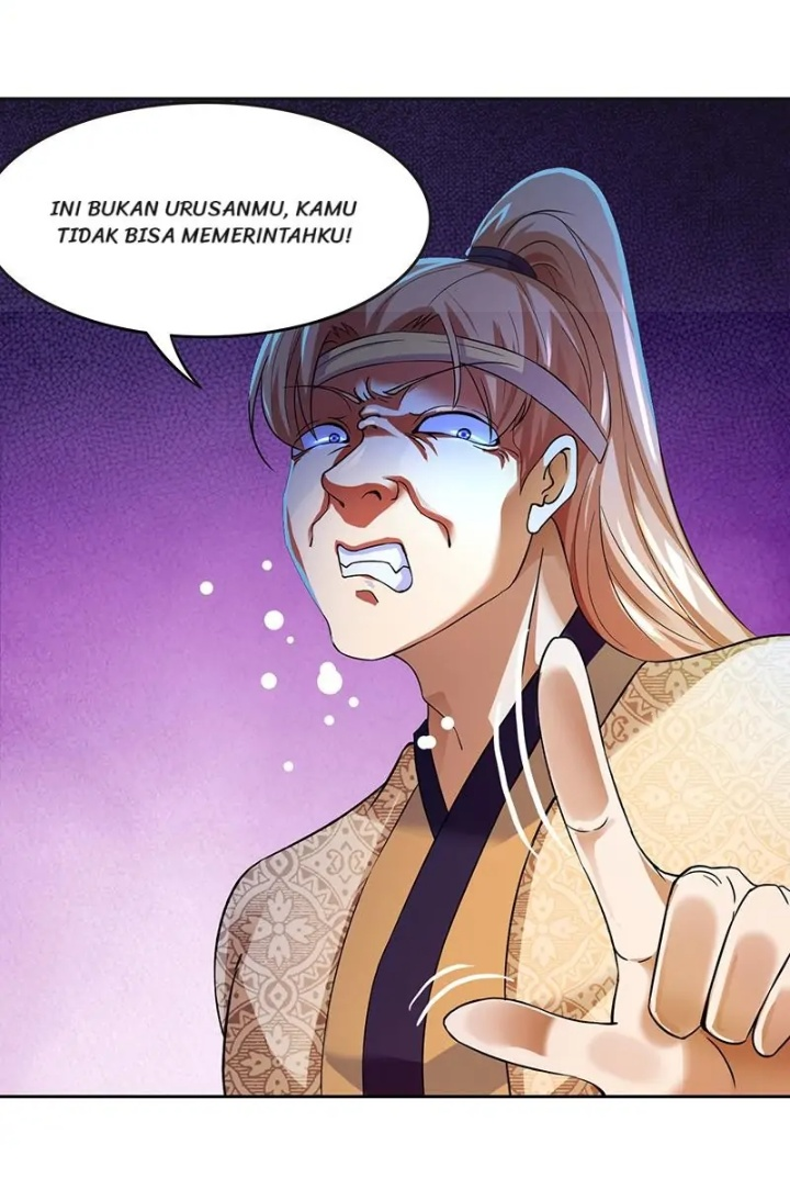 Martial Arts Reigns Bahasa Indonesia Chapter 54
