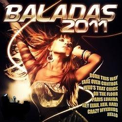 Download Cd Baladas (2011)