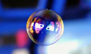 Bubble-ology