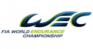 logo wec 2018