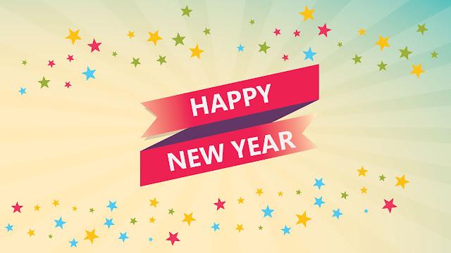 Happy New Year Resolution 2017