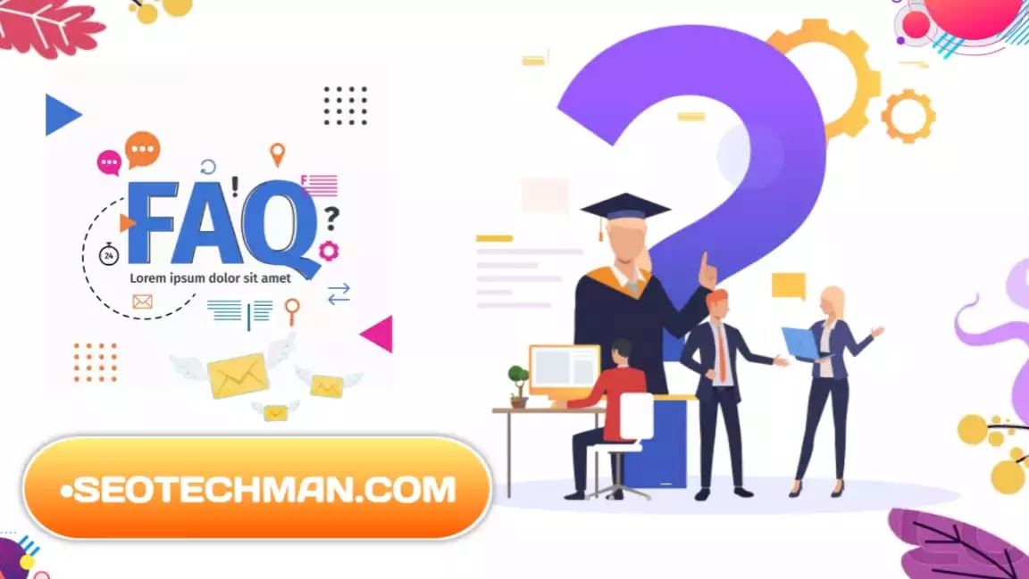 FAQ Question Seotechman