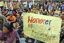 Honorer K2 Usia Diatas 35 Tahun Dipastikan Diangkat Jadi PNS - Baleg DPR-RI