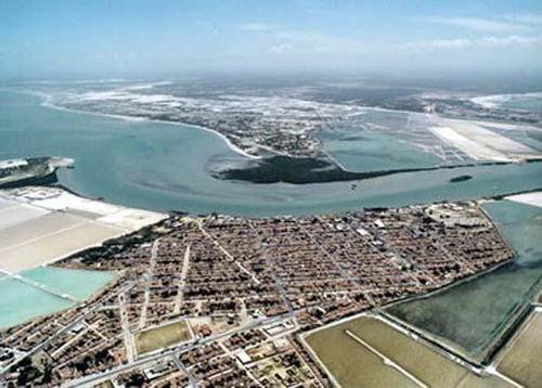 Areia Branca - Cidade do Rio Grande do Norte