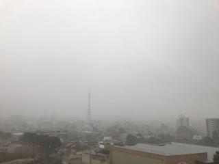 Aesa prevê chuvas durante feriadão de carnaval na Paraíba
