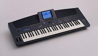 Pilihan Keyboard Organ Tunggal dengan Harga Murah