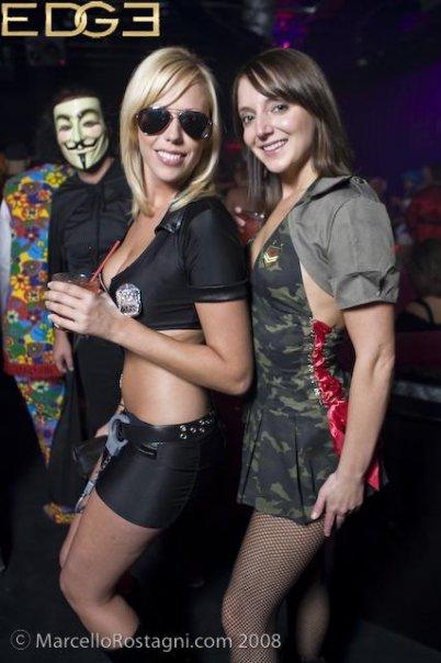 police officer halloween costume