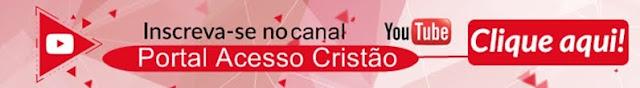 canal acesso cristão
