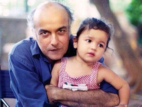 alia bhatt in her childhood