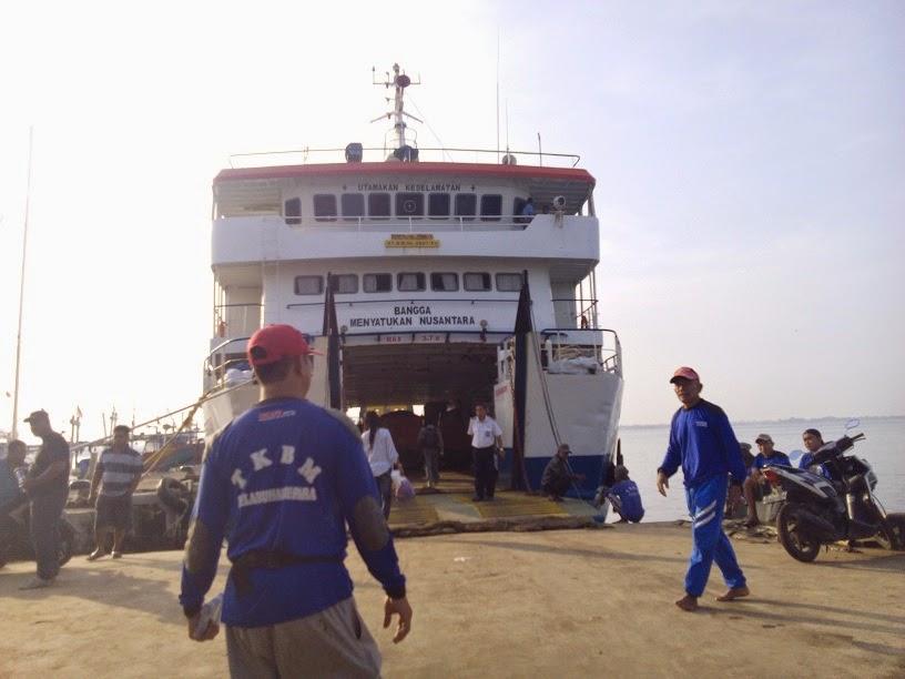 KMP Siginjai