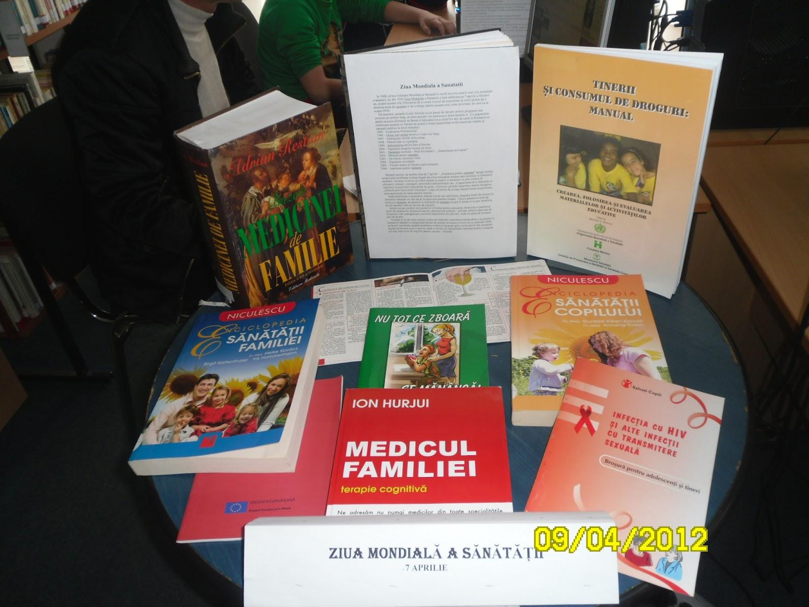 ziua mondiala a sanatatii (10)  |Ziua Mondiala A Sanatatii