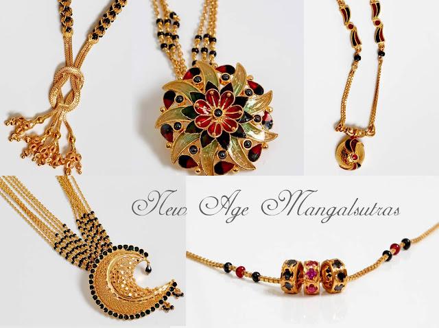 Bridal Series Mangalsutra Jewels Of Sayuri