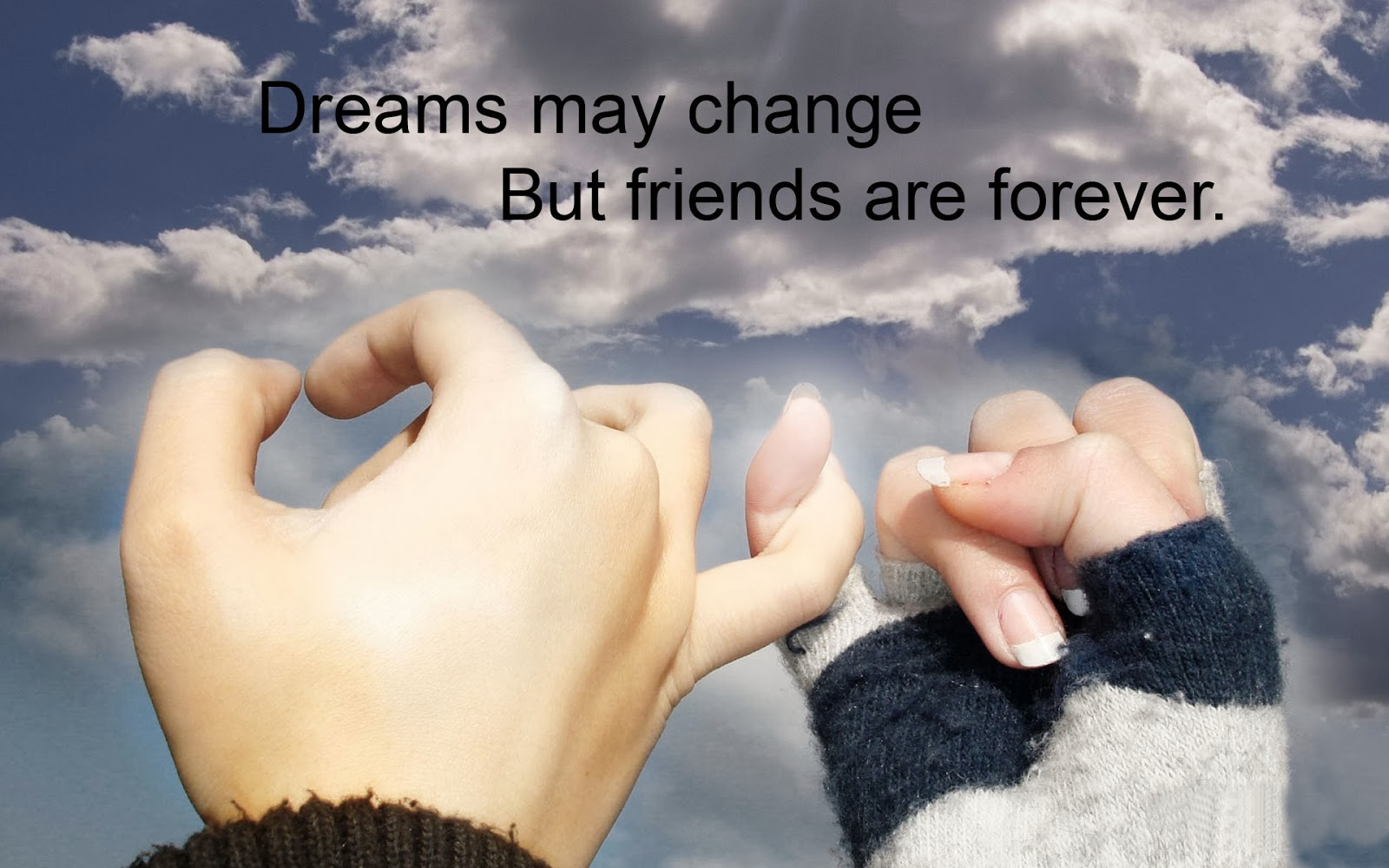 Friends Quotes: Happy Friendship Day Pictures