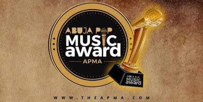 Abuja Pop Music Awards Entries and Nominations announced