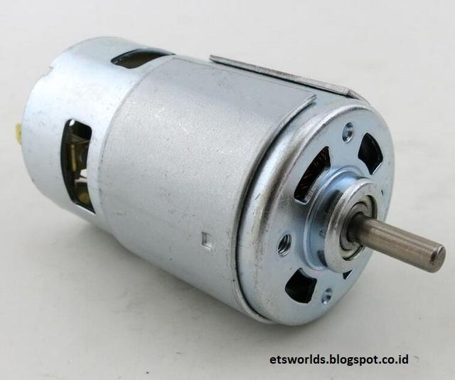 Sebutkan Contoh Alat Motor Listrik | Reviewmotors.co