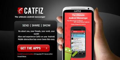 Aplikasi Android Buatan Indonesia Terbaik Tahun Ini