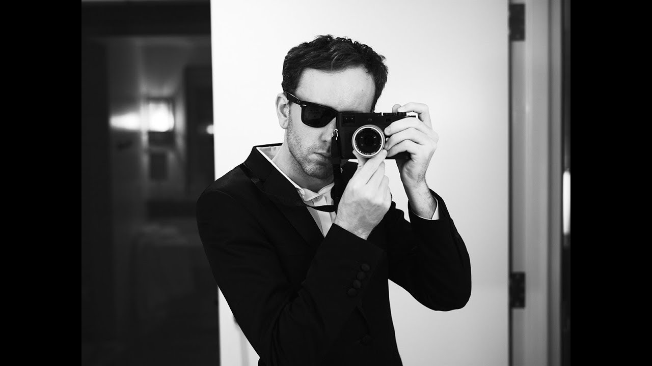 Youtuber VS Photographer with Tyler Shields